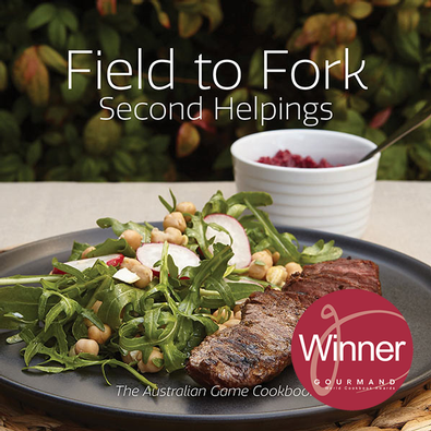 Field to Fork - Second Helpings cover