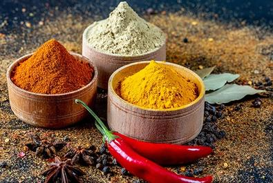 Ranger Nick's Curry Spice & Recipe Kit 1 Flavour cover