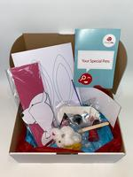 PeekyMe Animal Lovers Craft Box alternate 1