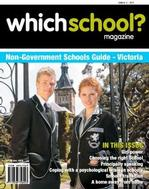 WhichSchool? VIC