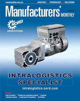 Manufacturers' Monthly magazine subscription