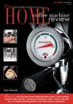 Home Coffee Machine Review magazine cover