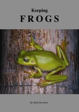 Keeping Frogs cover