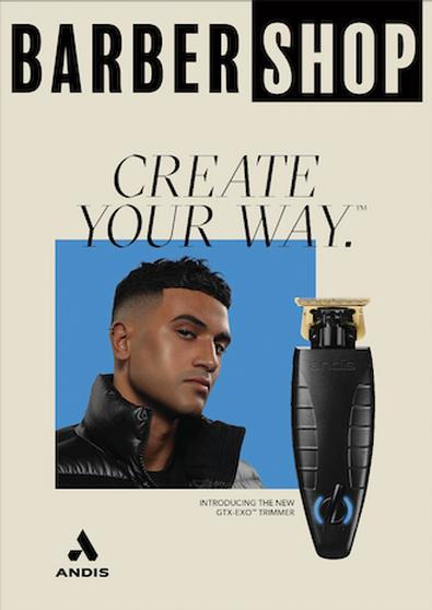 BarberShop magazine cover