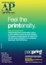 Australian Printer magazine subscription