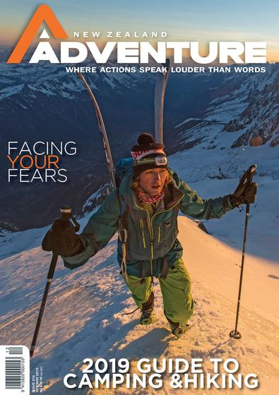 NZ Adventure Magazine