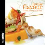 Igniting Flavour cover