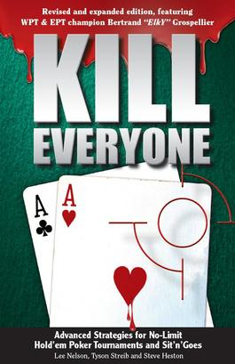 Kill Everyone: Revised and Expanded Edition cover