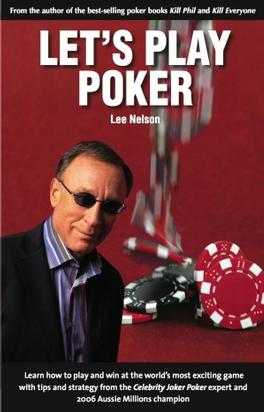 Lets Play Poker cover