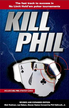 Kill Phil cover