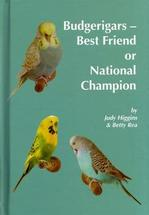 Budgerigars - Best Friend or National Champion