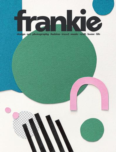 frankie magazine cover
