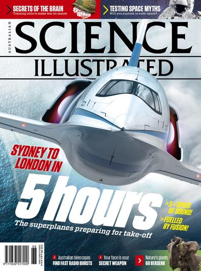 Booktopia - Magazine Subscriptions  Buy discount Science
