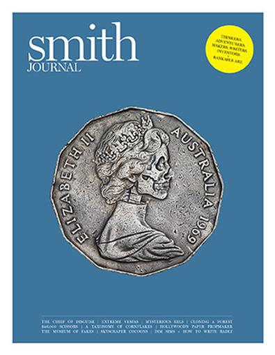 Smith Journal magazine cover