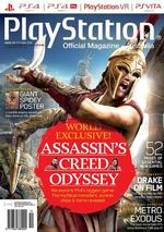 Australian Official Playstation Magazine
