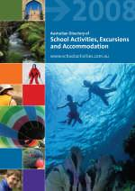 Schools Directory cover